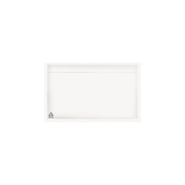 Paklijst Enveloppen C5 Onbedrukt