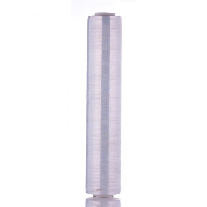 Rekwikkelfolie 125mm Transparant ACTIE (Nu een dispenser gratis bij afname van een volle doos)
