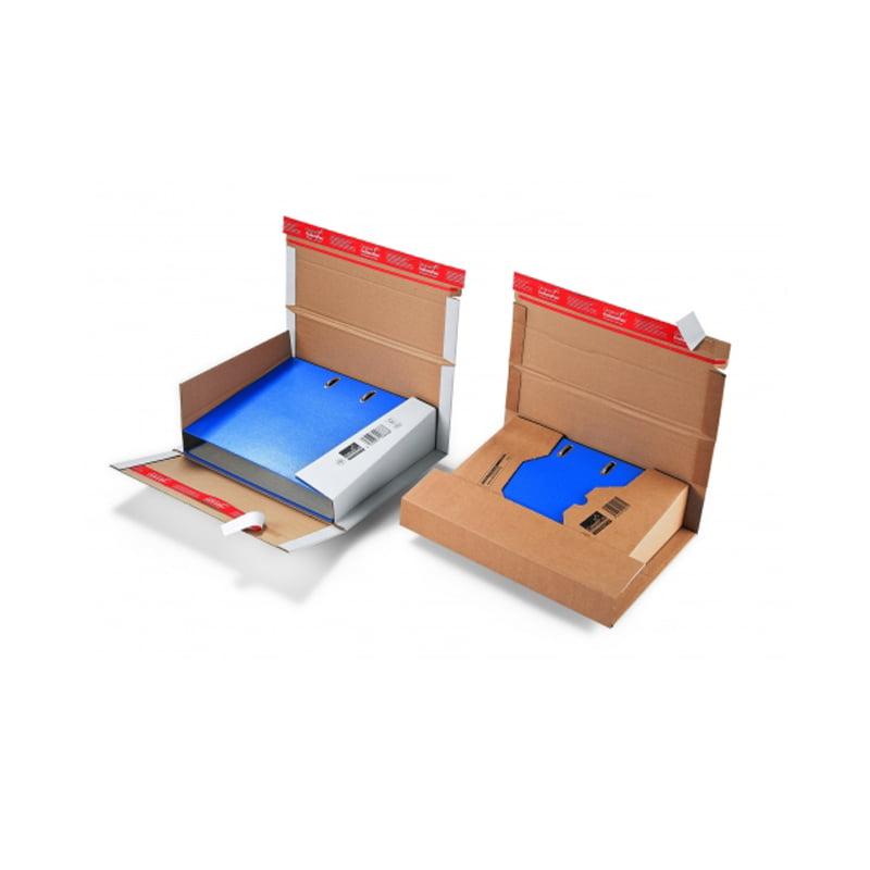 Ordner Verzendverpakking 320 x 290 x 80 mm
