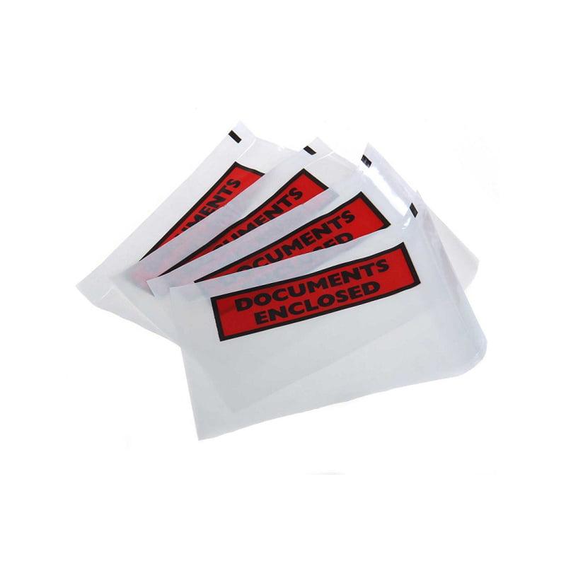 Enveloppen & Etiketten
