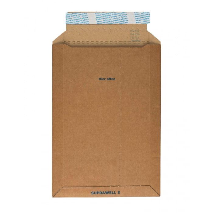 Kartonnen Enveloppe 240 x 330 mm