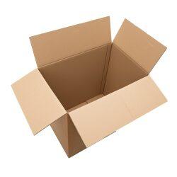 verpakking doos
