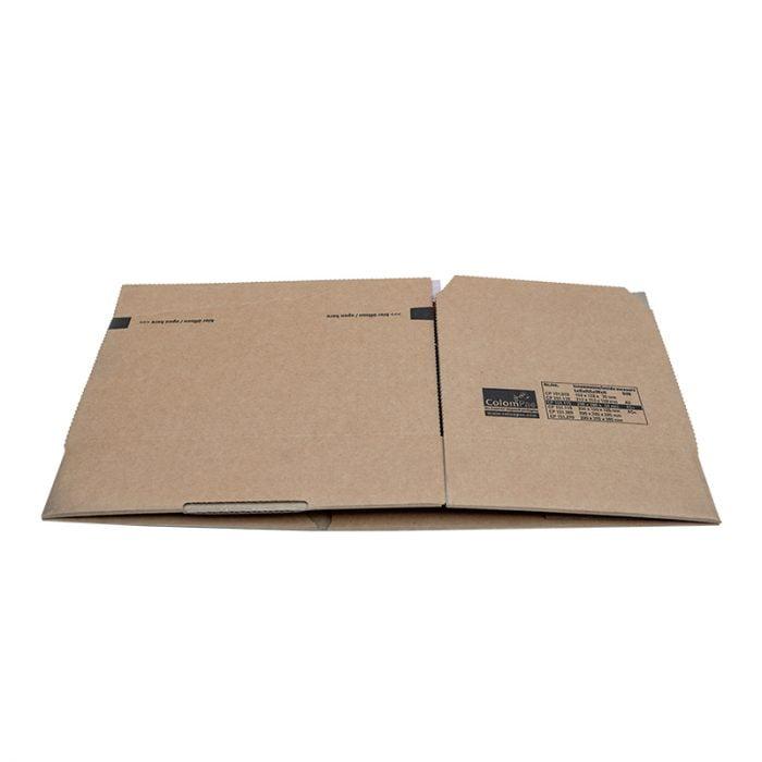 verzend doos