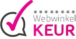 WebwinkelKeur CiroPack