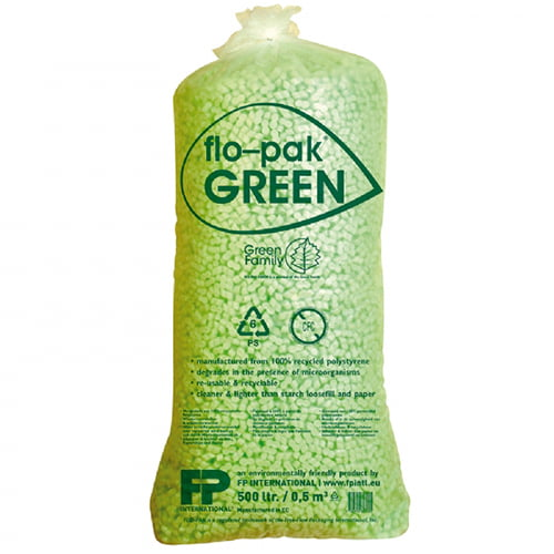 Flo-pak Green