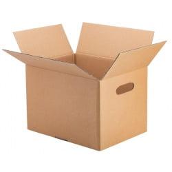 Ordnerverpakking
