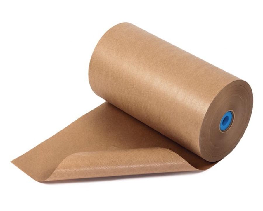 Kraftpapier op rol