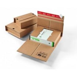 Wikkelverpakking