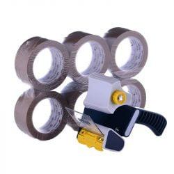 Tape & Dispensers